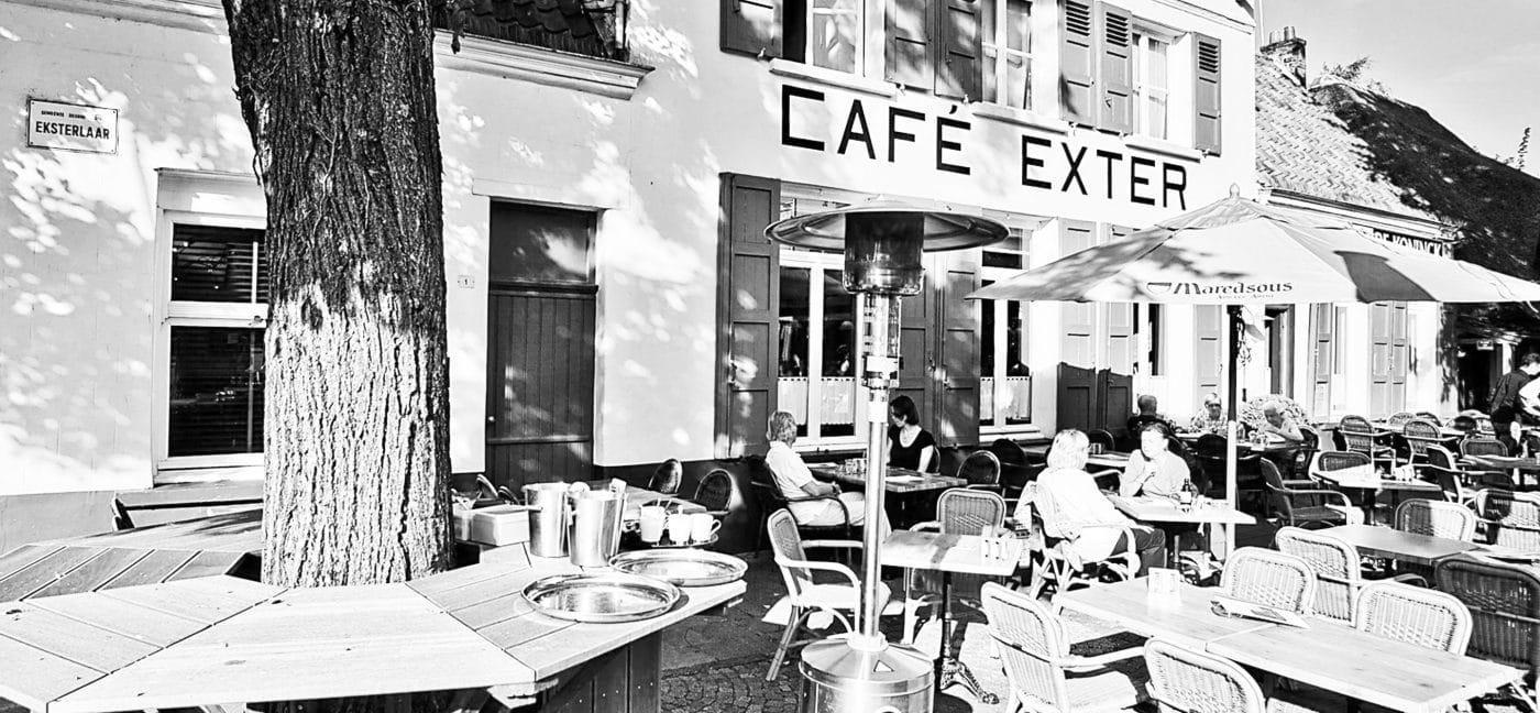 EXTER Café - Brasserie