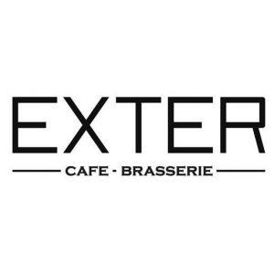 Logo EXTER